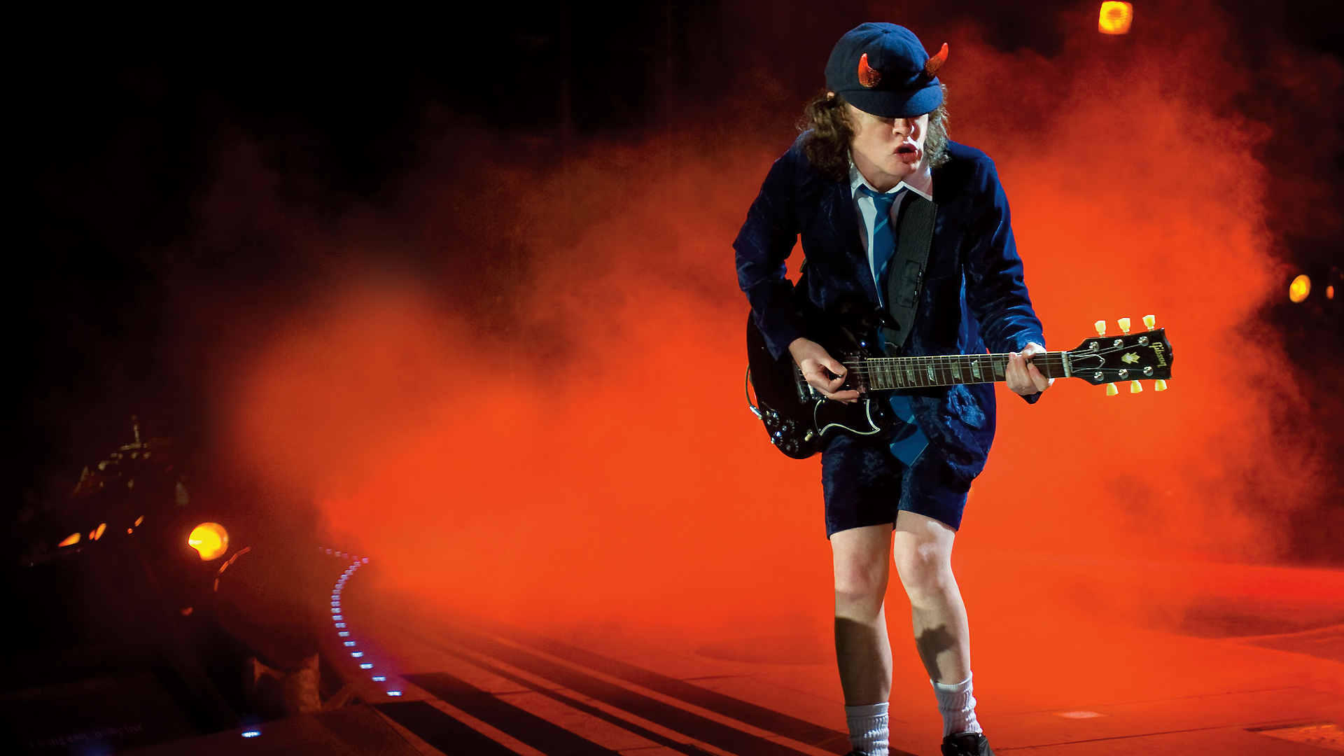 Acdc Live River Plate Rumors