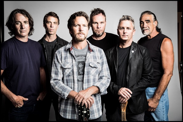 Resultado de imagem para Pearl Jam tocará no Maracanã em 2018, segundo jornal