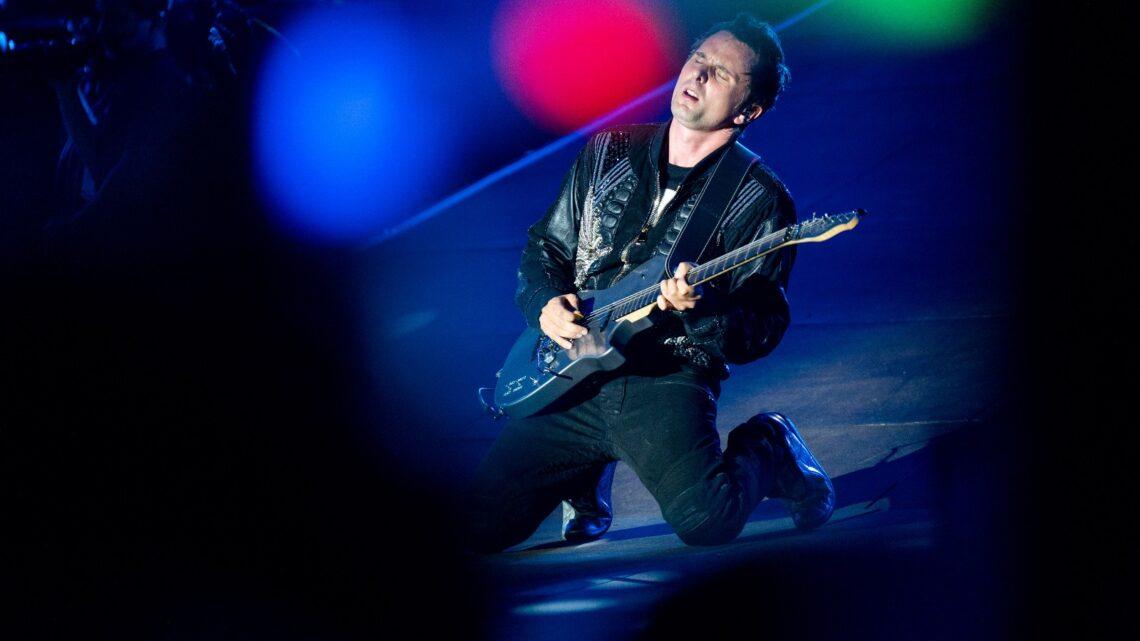 Muse no Rock in Rio Lisboa