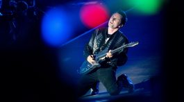 Muse no Rock in Rio Lisboa