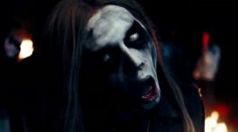 Personagem do filme Lords of Chaos
