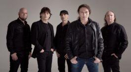 Foto da banda Turilli/Lione Rhapsody