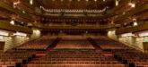 Foto mostrando toda a extensão do Teatro Bradesco